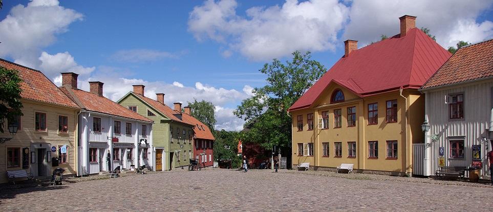 Linköping personlig assistens